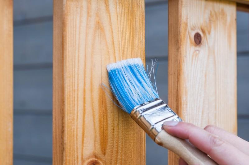 Din guide til god træbeskyttelse