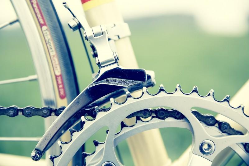 Stort udvalg af cykler og forskellige cykelprodukter